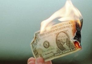 США - фінансова політика
