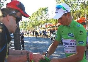 ВВС: Фанати Тур де Франс витрачають тисячі доларів, щоб побачити своїх кумирів