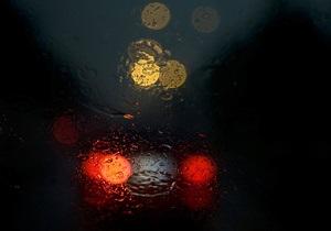 Новини Запорізької області - ДТП - У Запорізькій області автомобіль врізався у вантажівку, троє людей загинули