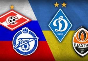 Динамо - Спартак - 2:0, онлайн трансляція