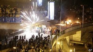 У Єгипті загострилися сутички: загинули 26 осіб