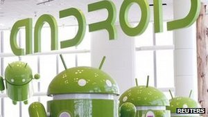 Смартфонам на Android загрожують хакери