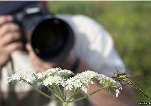 ВВС: Як правильно фотографувати природу. Поради початківцям