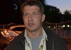 Саленко: Трансфери Динамо мені не зрозумілі