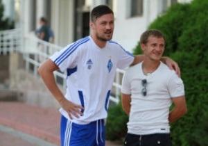 Алиев: Милевский – прекрасный игрок, у него есть предложения