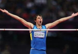 Легкая атлетика. Украинец замахнулся на мировой рекорд в прыжках в высоту