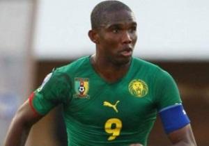 FIFA отстранила Камерун от международных матчей