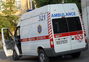 У Києві зросла кількість самогубців