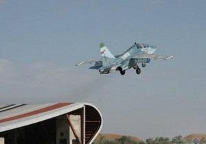 Росія знову відмовилася від кримського полігону НИТКА