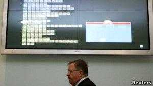 Рада звільнила голову Центрвиборчкому