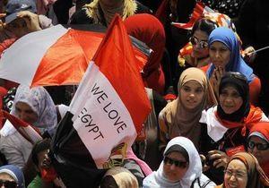 Єгипет - Мурсі - повалення - президентство