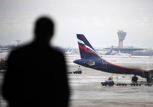 Москва - будівництво - аеропорт