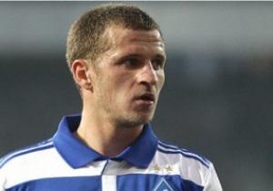 Алієв переведений у дубль Динамо і взимку може залишити клуб