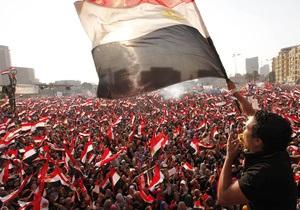 Помічник Мурсі назвав події у Єгипті військовим переворотом