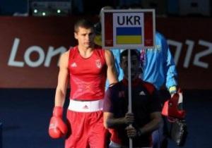 Флаг Украины на открытии Универсиады понесет знаменитый боксер
