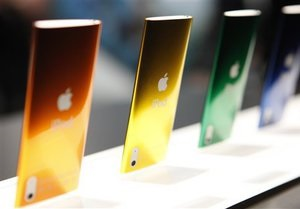 Во Франции прошли обыски магазинов и офисов Apple