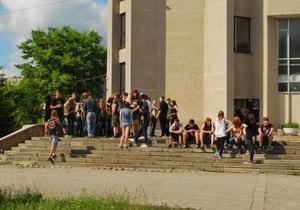 Новини Тернополя - бійка - Dark Injection Fest 2 - У Тернополі під час рок-фестивалю сталася масова бійка