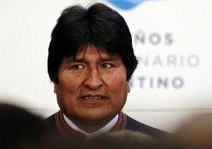Сноуден - Болівія відмовила Іспанії оглянути літак Моралеса