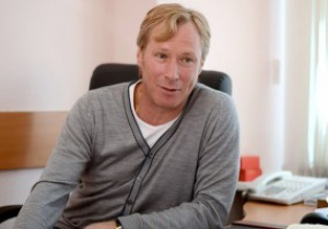 Суркис: Михайличенко сам отказался от должности спортдиректора Динамо