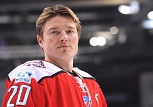 Украинский хоккеист заработает в Донбассе больше, чем в NHL