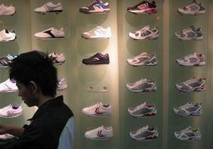 Кросівки - Розроблено дизайн кросівок, що максимально поглинають навантаження
