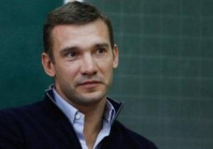 Андрей Шевченко может вернуться в киевское Динамо