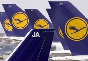 Lufthansa віддала більшість своїх європейських рейсів дискаунтеру Germanwings
