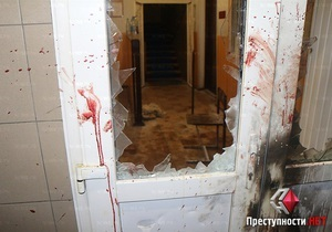 Новини Миколаївської області - зґвалтування - Врадіївка - штурм - Захарченко про штурм у Врадіївці: Такі протести неприпустимі