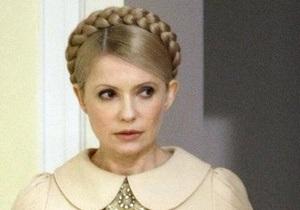 Юлія Тимошенко - операція - німецькі лікарі