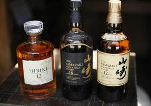 Suntory планує друге за величиною IPO