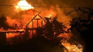Потужна пожежа в США забрала життя 19 пожежників