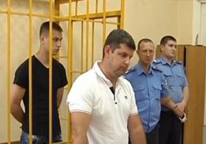 Тітушко - побиття журналістів - Сніцарчук - Суд у справі Тітушка перенесли на 10 липня