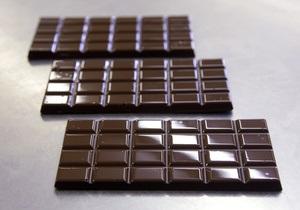 У Британії створили дієтичний шоколад