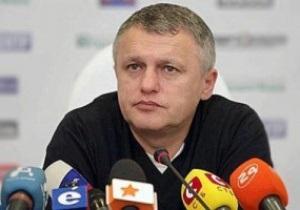 Богданов и Рубен покинут Динамо - Суркис