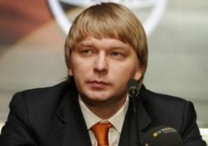 Гендиректор Шахтера обещает новых игроков