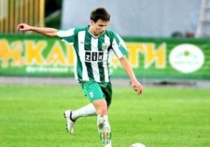 Футболист Карпат: Меня бросили на произвол судьбы