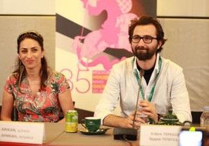 Новини кіно - Головний приз ММКФ отримала соціальна драма Частка