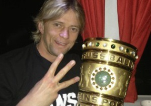 Тимощук похвалил хороший немецкий Гвардиолы