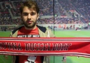 Карпаты заработали на продаже футболиста в Германию 400 тысяч евро