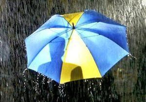 В Україні оголошено штормове попередження - погода Україна - прогноз погоди