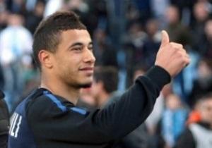 Динамо договорилось о покупке полузащитника Монпелье