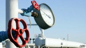 Газпром - ЄС - Україна - ціни на газ - Газпром програв арбітраж за позовом RWE
