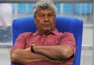 Луческу прокомментировал трансферы Мхитаряна и Тимощука