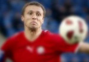 Официально. Киевский Арсенал усилился экс-защитником Кривбасса
