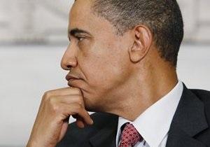 Обама - спецслужби США - витоки інформації