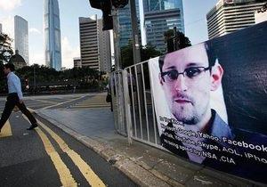 США наполягають на екстрадиції Сноудена з Росії