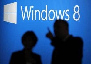 Windows 8 -  кнопка Пуск
