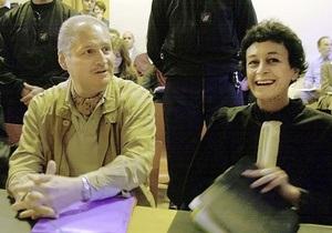 Новини Франції - Суд - Карлос Шакал - Суд Франції залишив без змін вирок венесуельському терористові Карлосу Шакалу