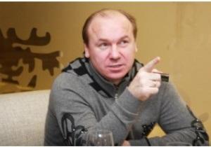 Леоненко: Динамо - аутсайдер Об єднаного турніру