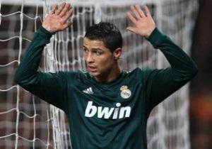 Роналду зустрінеться з представниками Манчестер Юнайтед